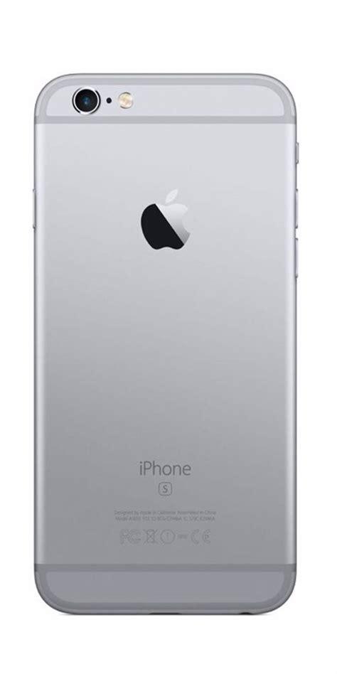 refurbished iphone 6s 64gb zwart met garantie koop je bij mobico