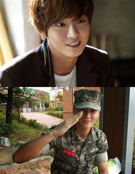 film boboho yang bapaknya jadi tentara dianggap flower boy bintang bintang korea ini jadi