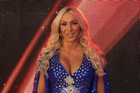 charlotte flair psych the movie casts charlotte flair as heather rockrear