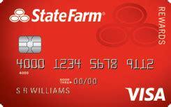state farm business credit card rewards visa credit card state farm 174