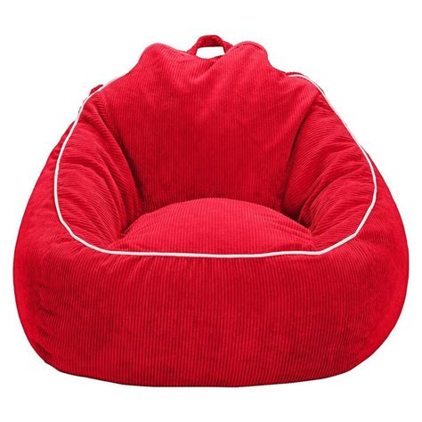 Bean Bag Chairs With Speakers by Circo Oversized Bean Bag Jazzy Ideas