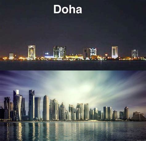 how is years middle east news this is how dubai doha and mecca developed the years