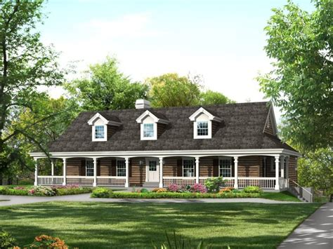 country house with wrap around porch stunning country house plans with wraparound porch