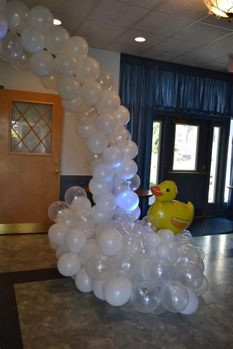 bridal shower rubber sts rubber ducks baby shower ideas photo 3 of 37