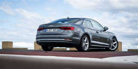 2017 audi a5 2 0 tdi coupe review caradvice