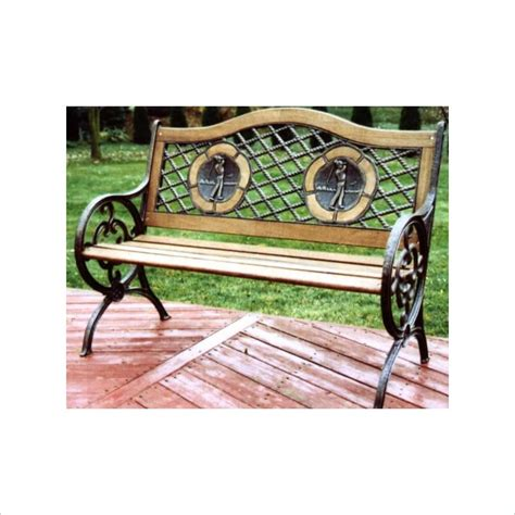 bench and bar oakland ca oakland living double golfer bench antique bronze finish