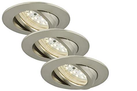 led spots dimmbar len bad len produkte briloner leuchten gmbh