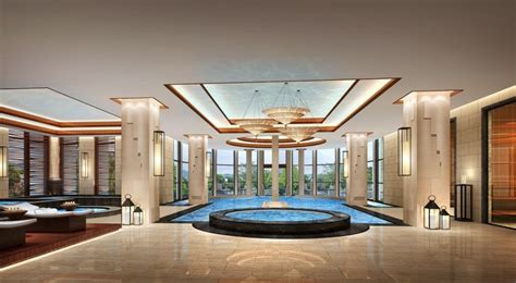 indoor swimming pool ideas for your home � the wow style