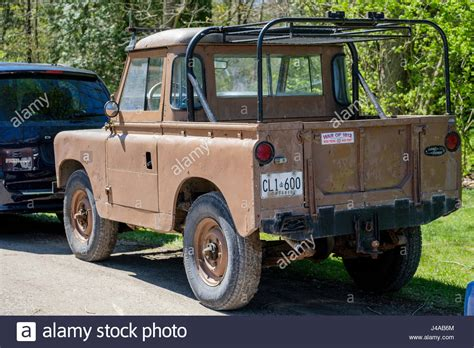 old land rover truck 1963 old land rover series iia series 2a series 2 88