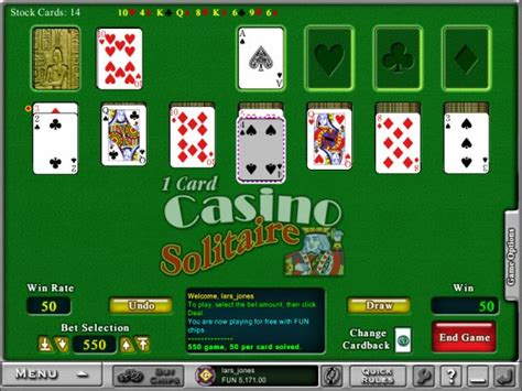card casino solitaire  grand virtual cdic
