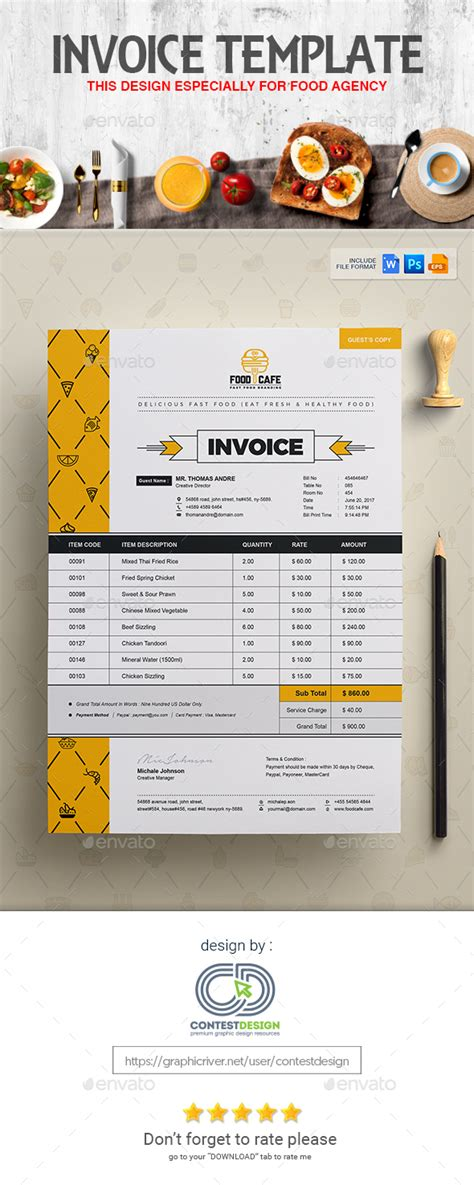 fast food receipt template american fast food restaurants logos with sun and