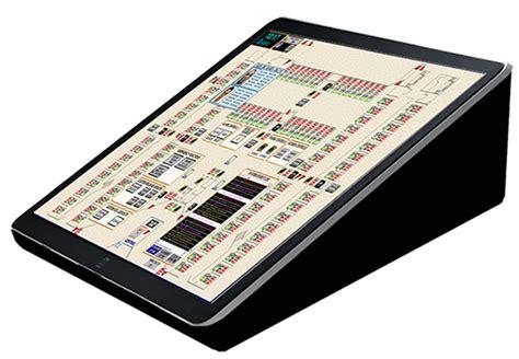 Kalkulator Touch Screen Kalkulator Transparant products