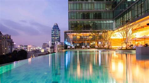 bangkok best hotels best hotels bangkok benbie