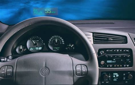 service manual transmission control 2004 buick rendezvous head up display purchase used 2004