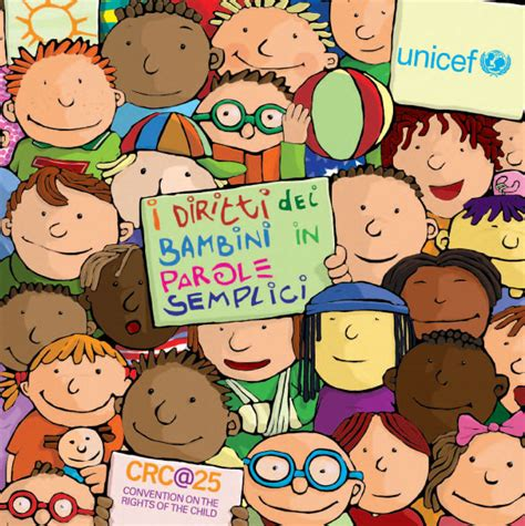la dei bambini i diritti dei bambini in parole semplici pubblicazioni