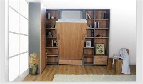 mobili letto salvaspazio pieghevole verticale muro letto singolo muro nascosto