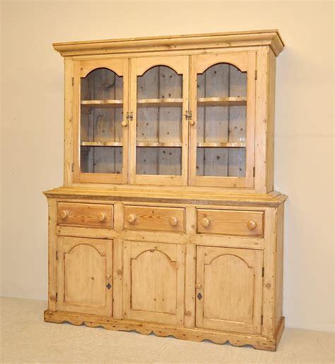 Pine Kitchen Dresser pine kitchen dresser 252132 sellingantiques co uk
