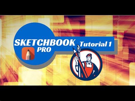 sketchbook tutorial youtube sketchbook pro for the desktop tutorial 1 overview youtube