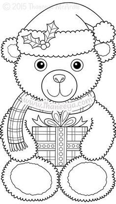 printable christmas fireplace coloring page
