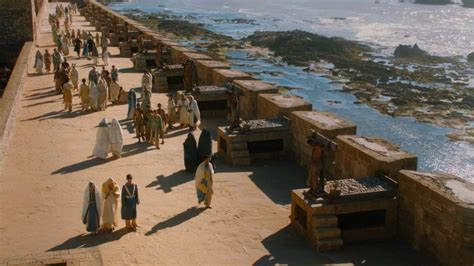 sofie gråbøl game of thrones 20 iconic locations where game of thrones was filmed