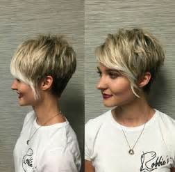 history on asymmetrical haircut short hair trends 2017 winter