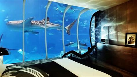 water for bedroom if it s hip it s here archives water discus is another proposed underwater hotel will