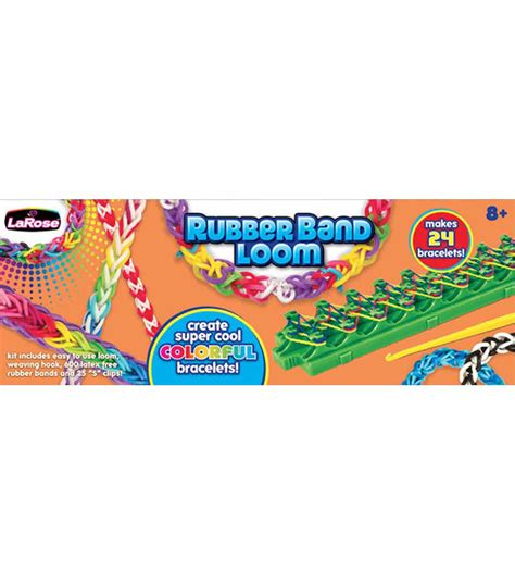 bracelet maker cra z rubber band loom at joann
