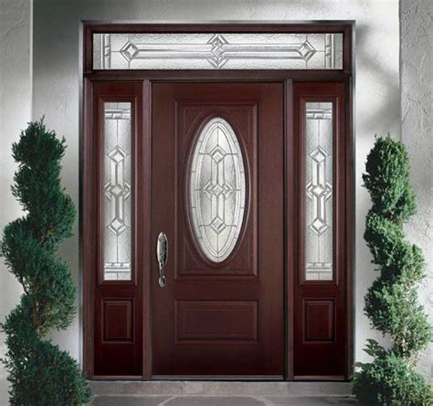 Wood Front Door Designs Modern Door Designs Bill House Plans