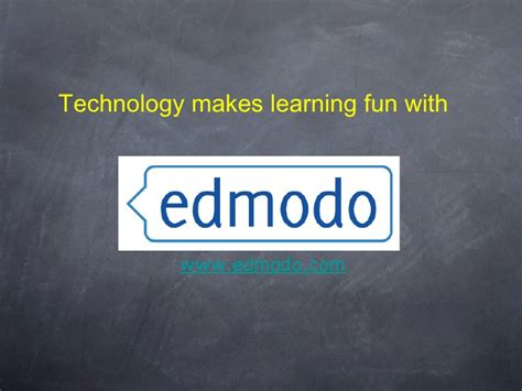 edmodo codes for fun edmodo parent presentation