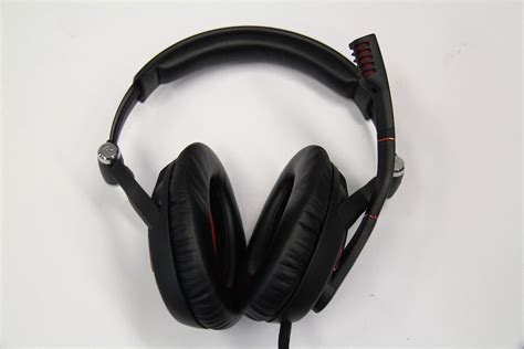 most comfortable gaming headphones sennheiser g4me zero headset review page 4 of 4 funkykit