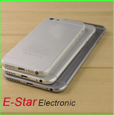 Housing Iphone 5gs don t mistake this aftermarket iphone 5 shell as the next
