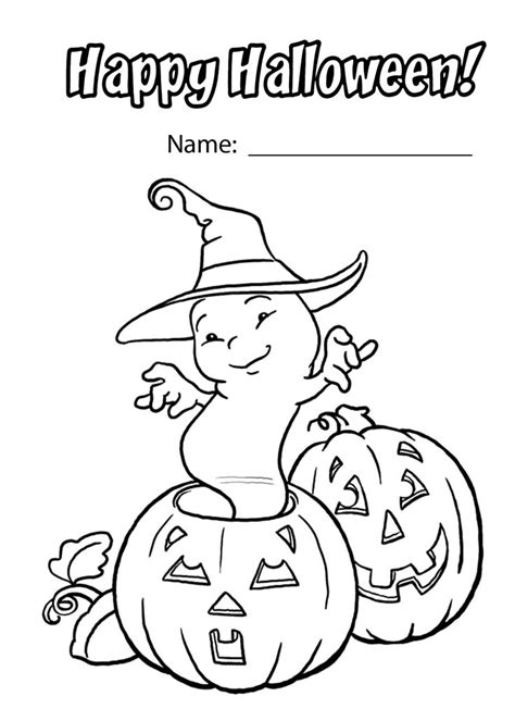 silly pumpkin coloring pages 335 best coloring halloween images on pinterest