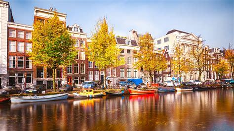 storbyferie i amsterdam fdm travel