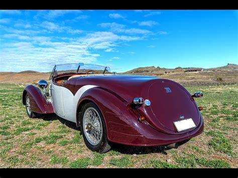 bugatti gangloff 1934 bugatti gangloff type 57