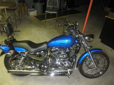 Harley Davidson Near My Location by 2004 Harley Davidson 174 Xl1200c Sportster 174 1200 Custom