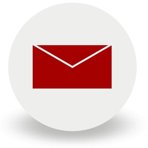 email wika file email icon svg wikimedia commons