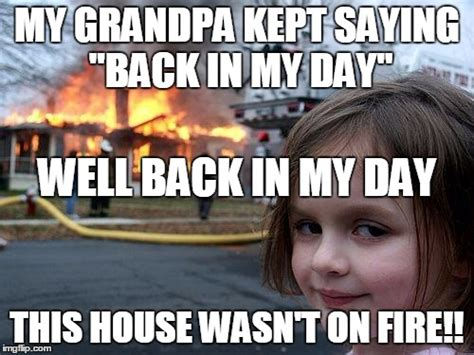 Fire Girl Meme - little house on fire girl bing images