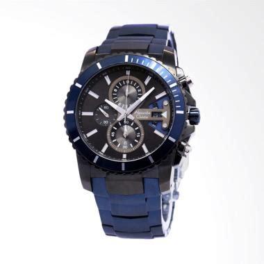 Alexandre Christie 6455 Bfbgygd Jam Tangan Wanita Stainles Steel jual alexandre christie jam tangan pria 6455 biru harga kualitas terjamin blibli