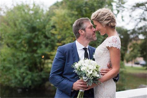 intimate weddings northern nj maureen steve intimate outdoor new jersey wedding northern nj wedding photographer