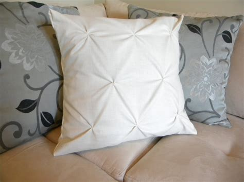 Diy Pillows by Thrifty And Chic Diy Projects And Home Decor