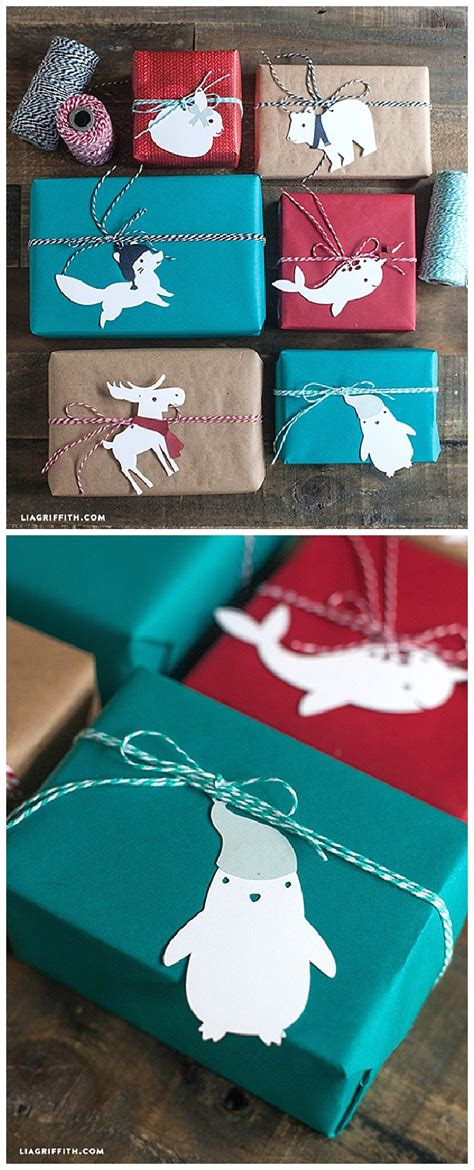 Easy Handmade Birthday Gifts - the best diy gift toppers pretty and easy handmade gift