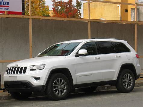 jeep laredo 2014 file jeep grand 3 0 crd laredo 2014 14924759240