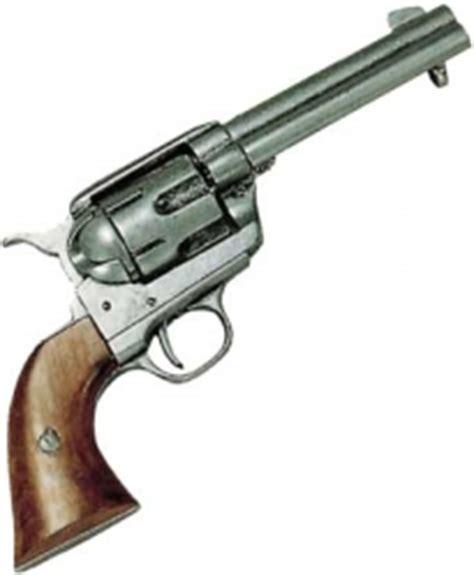 Peacemaker 22 Caliber Blank Firing western peacemaker gray pistol non firing west