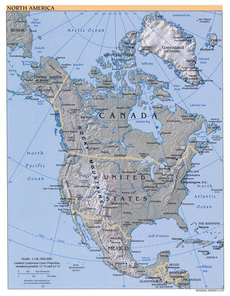 map of continental usa mat denan maps of the americas