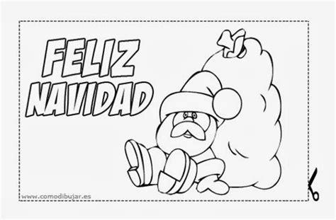 dibujos para tarjetas de navidad para ni241os tarjetas de navidad tarjetas de santa claus