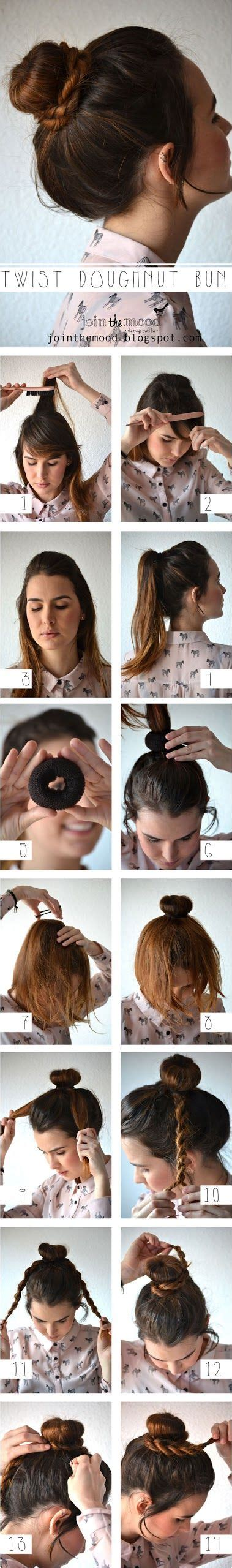 cornrows with doughnut wivon at top 327 best images about braided hairstyles on pinterest
