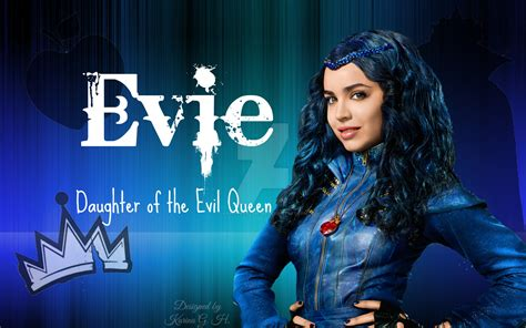 Evie The by Descendants Images Evie Hd Fond D 233 Cran And Background