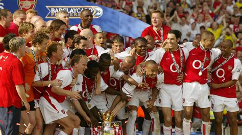 arsenal invincible learning from arsenal s invincibles gq india