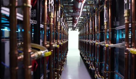 bitcoin server chinese bitcoin farms from scuzzy to sci fi the register