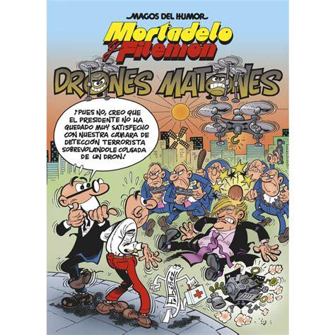 libro magos del humor n drones matones magos del humor 185 tapa dura 183 libros 183 el corte ingl 233 s